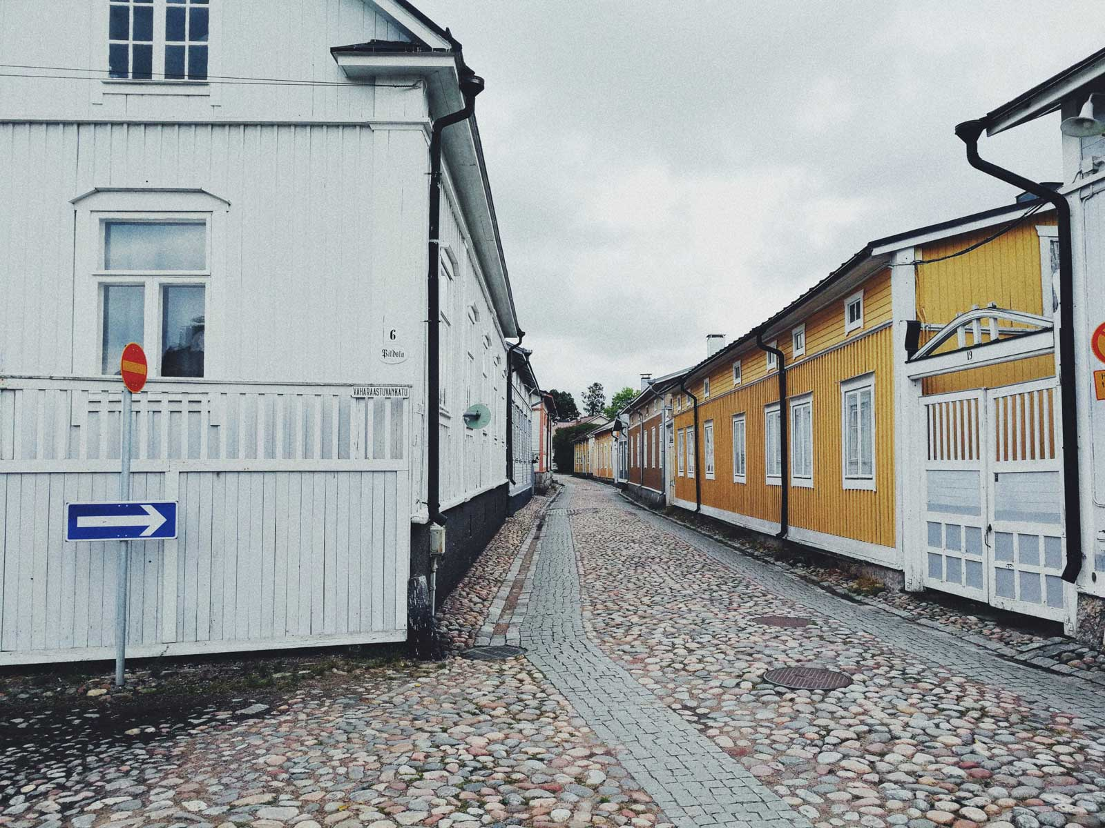 Rauma - Finnland - Leica