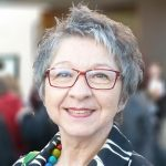 Sonja Ranki Deutsch-Finnische Gesellschaft Bayern